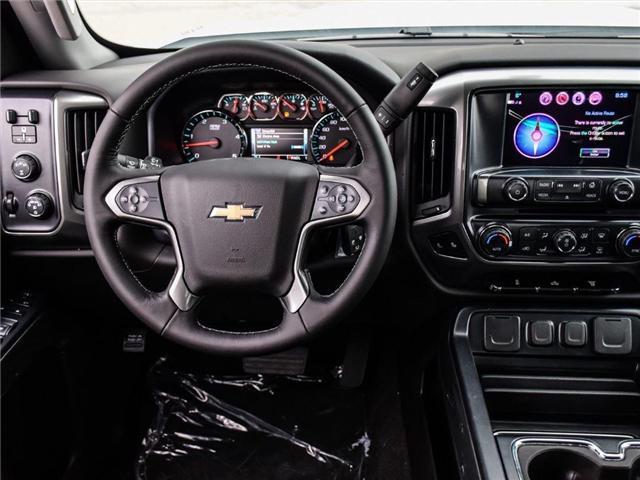 2018 Chevrolet Silverado 2500HD LT (Stk: 8142977) in Scarborough - Image 14 of 27