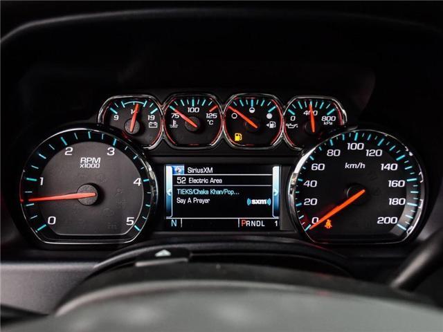 2018 Chevrolet Silverado 2500HD LT (Stk: 8142977) in Scarborough - Image 15 of 27