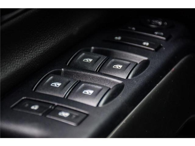 2018 Chevrolet Silverado 2500HD LT (Stk: 8142977) in Scarborough - Image 23 of 27