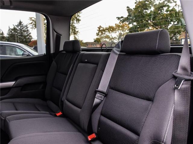 2018 Chevrolet Silverado 2500HD LT (Stk: 8142977) in Scarborough - Image 26 of 27