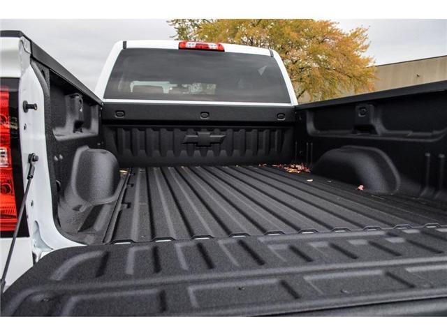 2018 Chevrolet Silverado 2500HD LT (Stk: 8142977) in Scarborough - Image 27 of 27