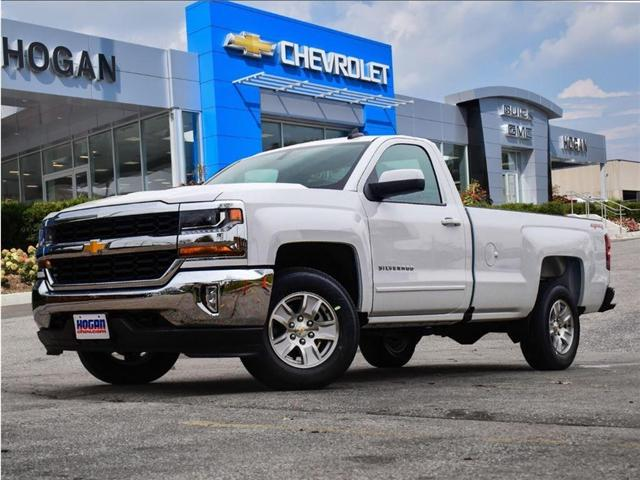 2018 Chevrolet Silverado 1500  (Stk: 8158652) in Scarborough - Image 1 of 22