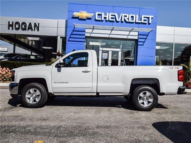 2018 Chevrolet Silverado 1500  (Stk: 8158652) in Scarborough - Image 2 of 22