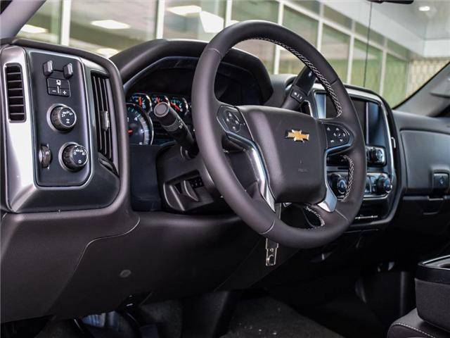 2018 Chevrolet Silverado 1500  (Stk: 8158652) in Scarborough - Image 9 of 22