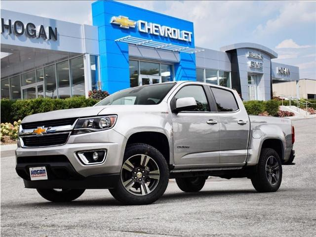 2018 Chevrolet Colorado LT (Stk: 8150252) in Scarborough - Image 1 of 28