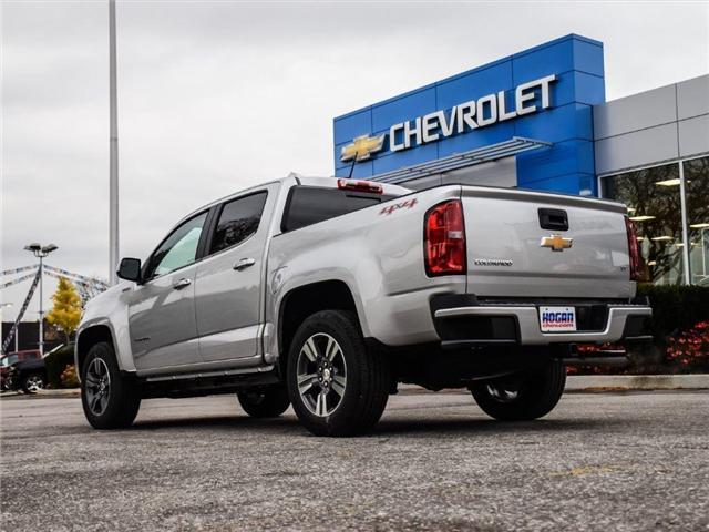2018 Chevrolet Colorado LT (Stk: 8150252) in Scarborough - Image 3 of 28