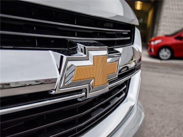 2018 Chevrolet Colorado LT (Stk: 8150252) in Scarborough - Image 10 of 28