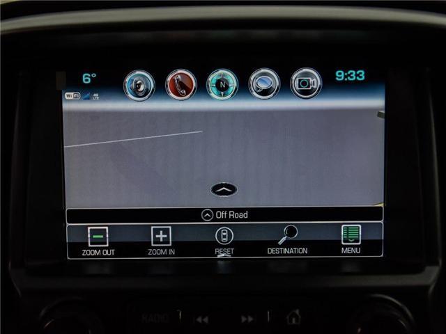 2018 Chevrolet Colorado LT (Stk: 8150252) in Scarborough - Image 16 of 28