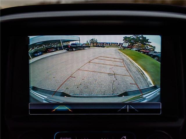2018 Chevrolet Colorado LT (Stk: 8150252) in Scarborough - Image 17 of 28