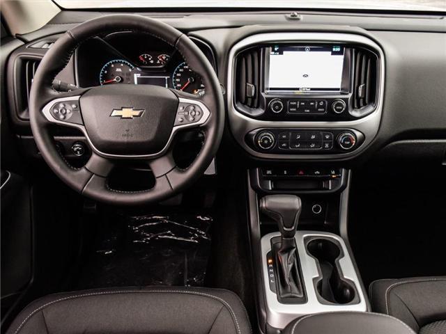 2018 Chevrolet Colorado LT (Stk: 8150252) in Scarborough - Image 25 of 28