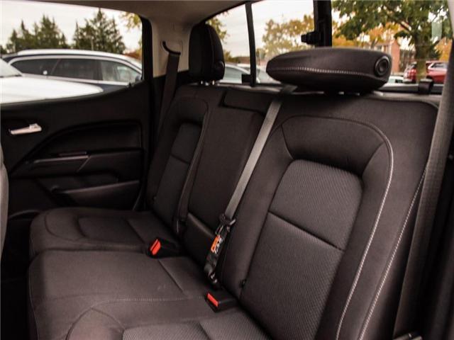 2018 Chevrolet Colorado LT (Stk: 8150252) in Scarborough - Image 27 of 28
