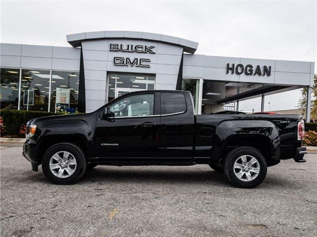2018 GMC Canyon  (Stk: 8147756) in Scarborough - Image 2 of 27