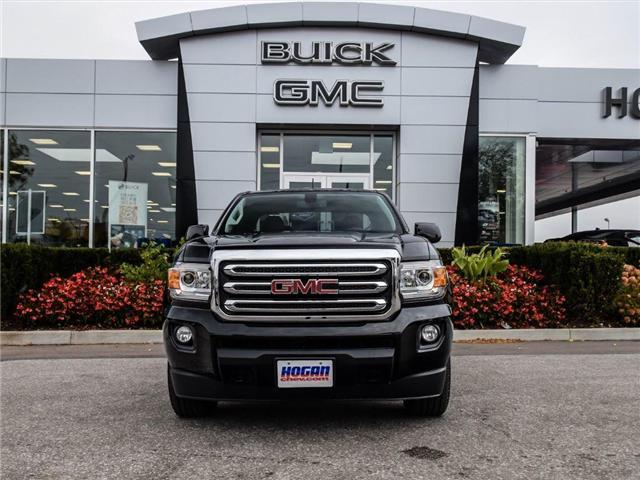 2018 GMC Canyon  (Stk: 8147756) in Scarborough - Image 4 of 27