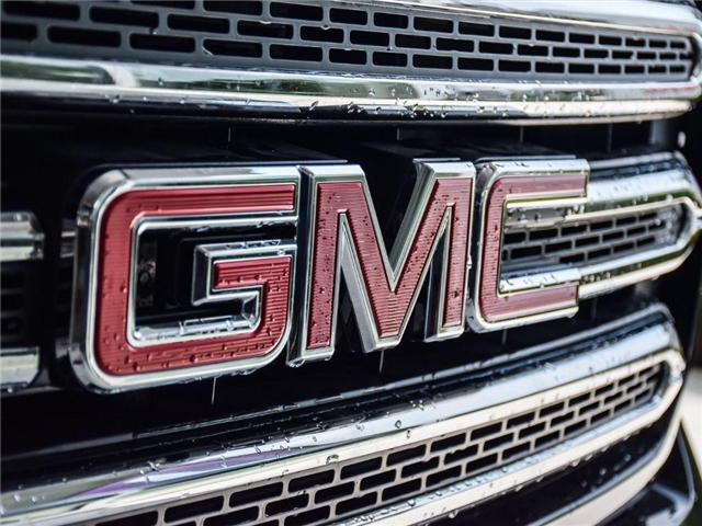 2018 GMC Canyon  (Stk: 8147756) in Scarborough - Image 10 of 27