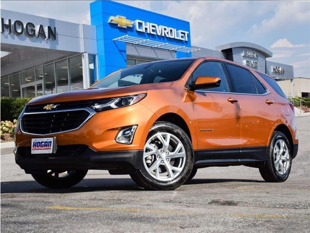 2018 Chevrolet Equinox LT (Stk: 8136179) in Scarborough - Image 1 of 24