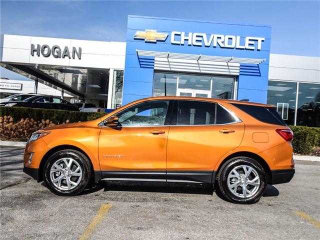 2018 Chevrolet Equinox LT (Stk: 8136179) in Scarborough - Image 2 of 24