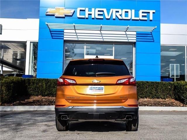 2018 Chevrolet Equinox LT (Stk: 8136179) in Scarborough - Image 4 of 24