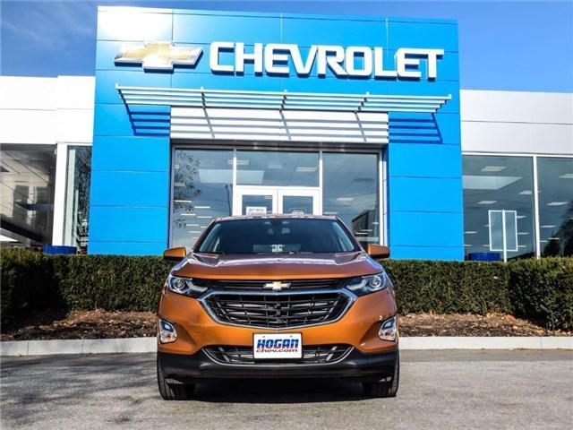 2018 Chevrolet Equinox LT (Stk: 8136179) in Scarborough - Image 5 of 24
