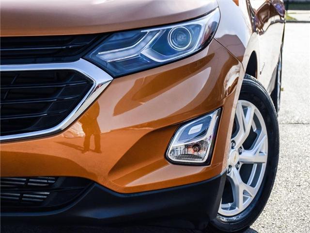 2018 Chevrolet Equinox LT (Stk: 8136179) in Scarborough - Image 6 of 24
