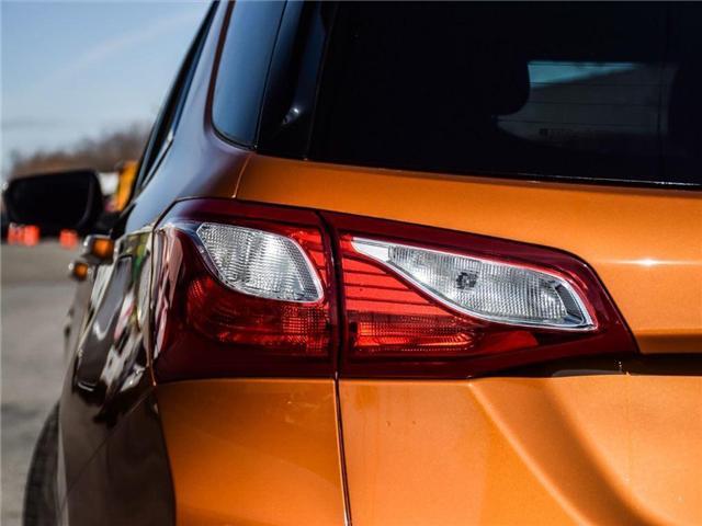 2018 Chevrolet Equinox LT (Stk: 8136179) in Scarborough - Image 7 of 24
