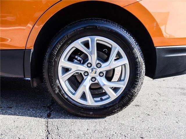 2018 Chevrolet Equinox LT (Stk: 8136179) in Scarborough - Image 8 of 24