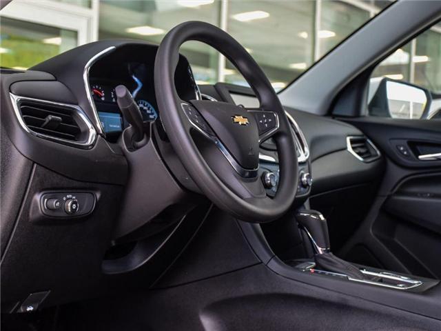 2018 Chevrolet Equinox LT (Stk: 8136179) in Scarborough - Image 11 of 24