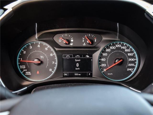 2018 Chevrolet Equinox LT (Stk: 8136179) in Scarborough - Image 13 of 24
