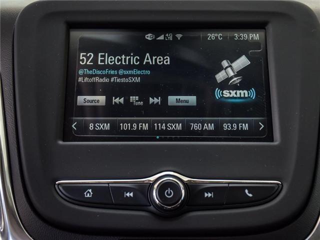 2018 Chevrolet Equinox LT (Stk: 8136179) in Scarborough - Image 15 of 24