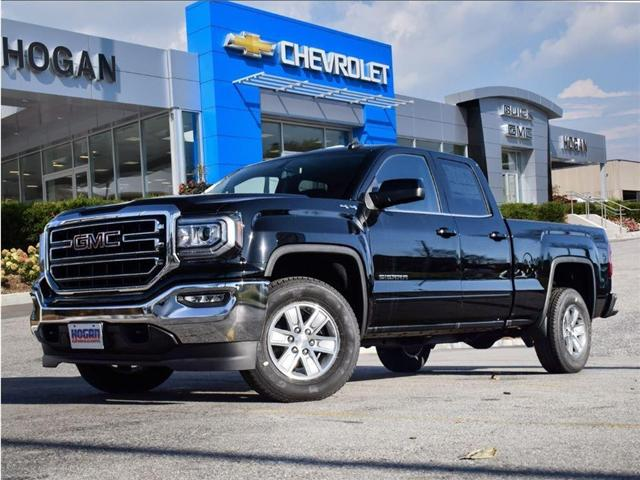 2018 GMC Sierra 1500 SLE (Stk: 8151382) in Scarborough - Image 1 of 25