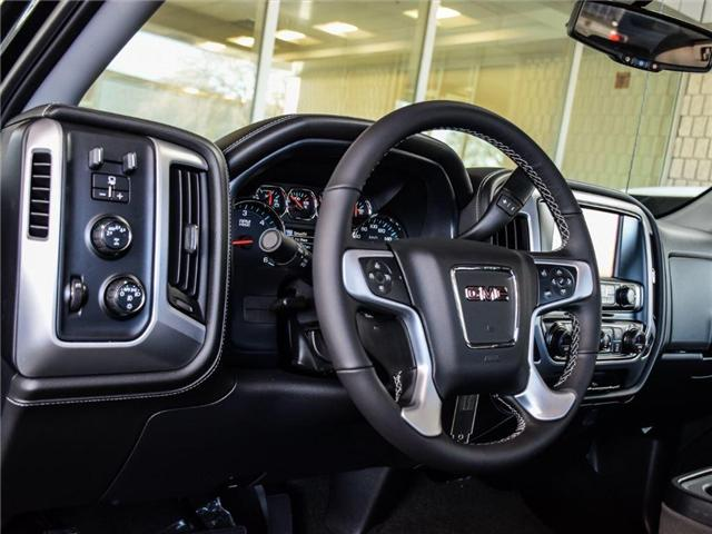2018 GMC Sierra 1500 SLE (Stk: 8151382) in Scarborough - Image 11 of 25