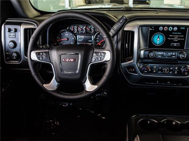 2018 GMC Sierra 1500 SLE (Stk: 8151382) in Scarborough - Image 14 of 25