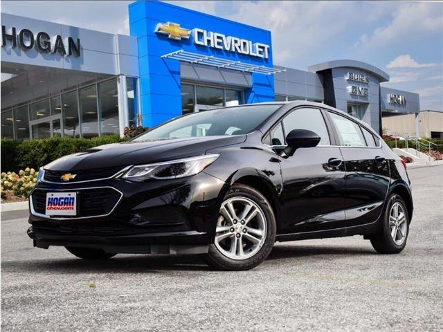 2018 Chevrolet Cruze LT Auto (Stk: 8524998) in Scarborough - Image 1 of 26