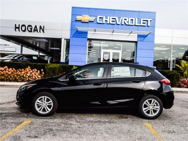 2018 Chevrolet Cruze LT Auto (Stk: 8524998) in Scarborough - Image 2 of 26