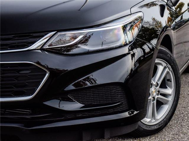 2018 Chevrolet Cruze LT Auto (Stk: 8524998) in Scarborough - Image 6 of 26
