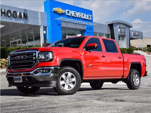 2018 GMC Sierra 1500 SLE (Stk: 8171989) in Scarborough - Image 1 of 26