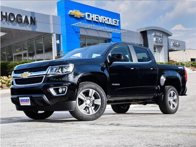 2018 Chevrolet Colorado LT (Stk: 8132973) in Scarborough - Image 1 of 24