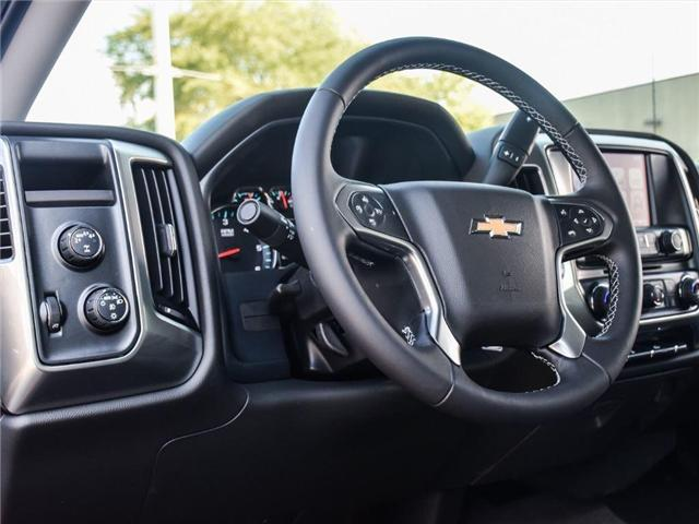 2018 Chevrolet Silverado 1500  (Stk: 8153584) in Scarborough - Image 7 of 24