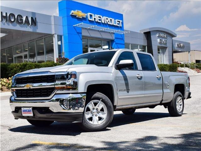 2018 Chevrolet Silverado 1500  (Stk: 8108392) in Scarborough - Image 1 of 26