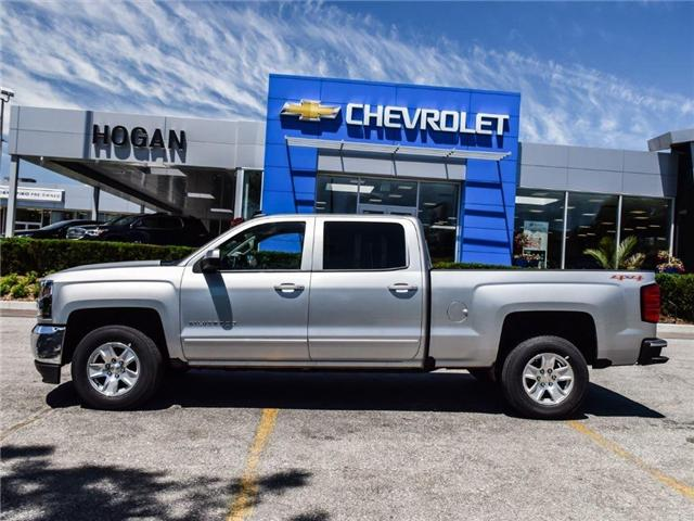 2018 Chevrolet Silverado 1500  (Stk: 8108392) in Scarborough - Image 2 of 26