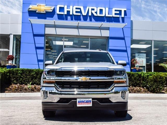 2018 Chevrolet Silverado 1500  (Stk: 8108392) in Scarborough - Image 4 of 26