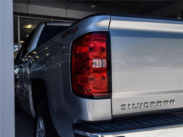 2018 Chevrolet Silverado 1500  (Stk: 8108392) in Scarborough - Image 7 of 26