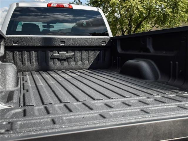 2018 Chevrolet Silverado 1500  (Stk: 8108392) in Scarborough - Image 26 of 26