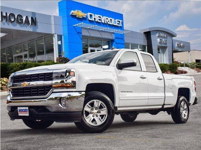 2018 Chevrolet Silverado 1500  (Stk: 8123827) in Scarborough - Image 1 of 24