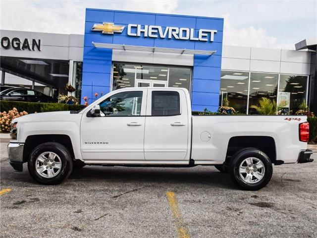 2018 Chevrolet Silverado 1500  (Stk: 8123827) in Scarborough - Image 2 of 24