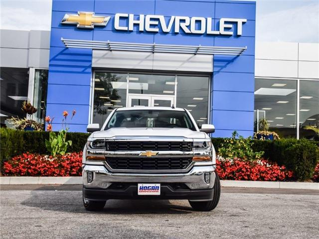 2018 Chevrolet Silverado 1500  (Stk: 8123827) in Scarborough - Image 4 of 24