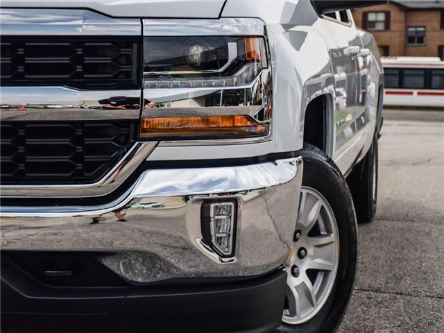 2018 Chevrolet Silverado 1500  (Stk: 8123827) in Scarborough - Image 8 of 24