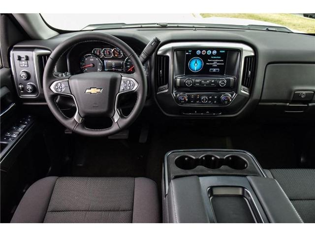 2018 Chevrolet Silverado 1500  (Stk: 8123827) in Scarborough - Image 13 of 24