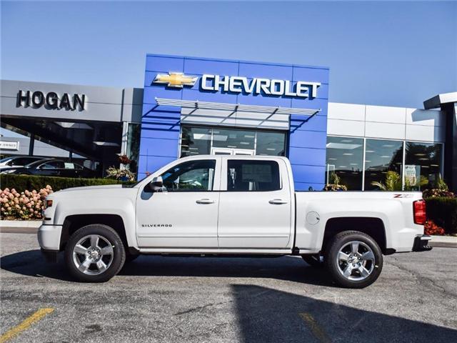 2018 Chevrolet Silverado 1500  (Stk: 8128472) in Scarborough - Image 2 of 28
