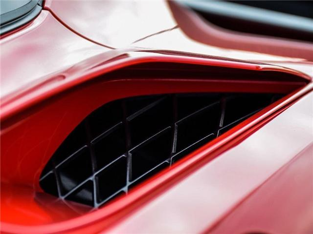 2018 Chevrolet Corvette Grand Sport (Stk: 8101032) in Scarborough - Image 7 of 10