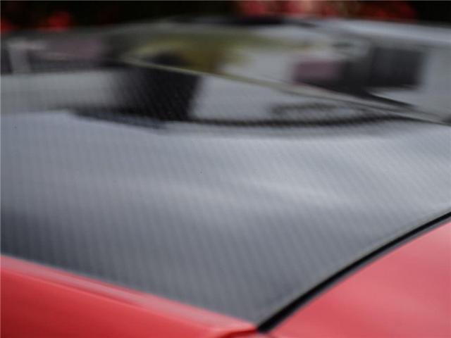 2018 Chevrolet Corvette Grand Sport (Stk: 8101032) in Scarborough - Image 8 of 10